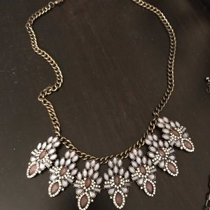 BaubleBar southwest necklace